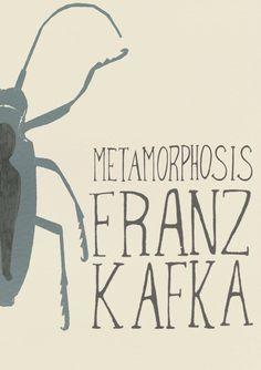 "Franz Kafka: ""Metamorphosis""     Read this twice when I was little. It was disturbing."
