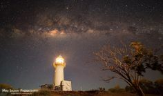 Cape Leueque Lighthouse, Australia