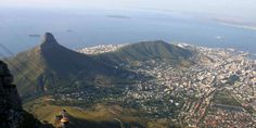 4 Ways to See the 'Real' Cape Town: An Expat's Guide