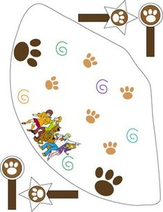 Scooby Printables