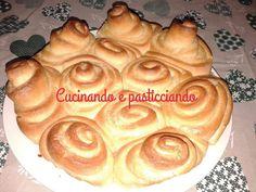 Cucinando e Pasticciando: Torta di rose