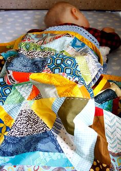 handquilted dreams... that anna maria horner