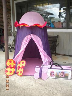 Me Too Play Tent by Pacific Play Tents | eBeanstalk | c&fire | Pinterest | Tents Plays and Toy & Me Too Play Tent by Pacific Play Tents | eBeanstalk | campfire ...