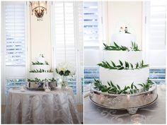 Elegant destination beach wedding at the Ritz Carlton, Naples Florida with blush, white, and sage accents. Ritz Carlton beach house wedding, sunset wedding