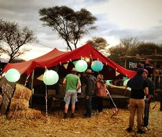 Oppikoppi 2014 <3 Outdoor Gear, Tent, Store, Tents
