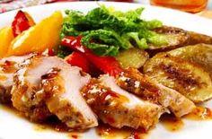 Pork tenderloin piri piri | Woman's Weekly recipe recipe - goodtoknow