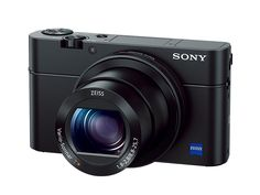 Just ordered a Sony DSC-RX100M3