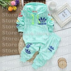 Find More Clothing Sets Information about Spring Autumn Style Fashion Newborn Baby Clothing Sets Children Boys Cute Suits Babies Hoodie+pants 2pcs Set Infant Girl Clothes,High Quality clothes airer,China clothes soccer Suppliers, Cheap clothing mens from 2016 Baby World on Aliexpress.com