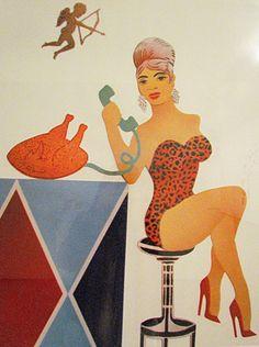 A rainha do frango assado - Alex Vallauri