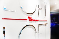 Check out the new Virgin America Loft, our first airport lounge and your exclusive oasis at LAX, complete with a mood-lit bar, light bites, WiFi, and more.  http://www.virginamerica.com/vx/lax-loft