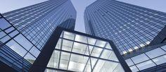 Hewlett-Packard hat einen milliardenschweren Vertrag mit der Deutschen Bank abgeschlossen. Die IT im Großkundenbereich der Bank soll modernisiert werden.