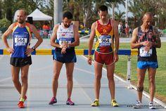 atletismo y algo más: 12243. #Atletismo Veterano Español. LII Campeonato...