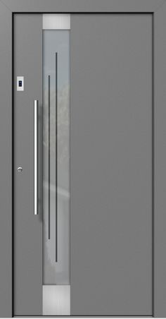 haustüren aluminium   Moderne Holz-Aluminium Haustüren direkt vom Fachbetrieb mit Aufmaß ...