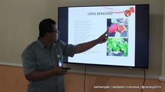 Balitjestro | Kirimkan Perserta Magang, Papua Merintis Kembangkan Stroberi