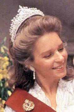 Queen, Noor of Jordan