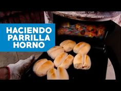 Cómo hacer una parrilla - horno - YouTube Barbecue Design, French Toast, Bbq, Vegetables, Breakfast, Recipes, Food, Youtube, Drum Smoker