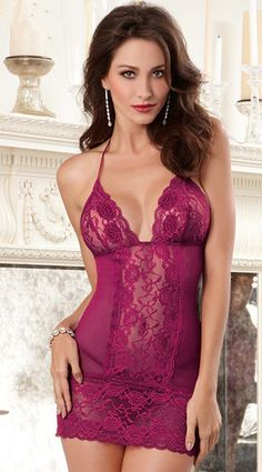 9288c731a Darling (+) Lingerie Outfits
