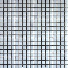 MS International Greecian White 12 in. x 12 in. x 10 mm Honed Marble Mesh-Mounted Mosaic Tile sq. & case) at The Home Depot - Mobile Honed Marble, Marble Mosaic, Marble Floor, Mosaic Tiles, Wall Tiles, Mosaics, Black And White Tiles, White Marble, Thing 1