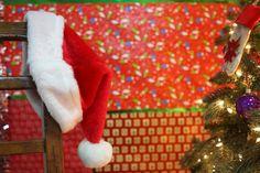 Saying goodbye to some childhood magic: So long, Santa