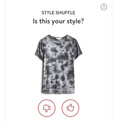 Your Style, Style Me, Stitch Fix Stylist, Real Women, What I Wore, Tie Dye, Style Inspiration, How To Wear, Outfits