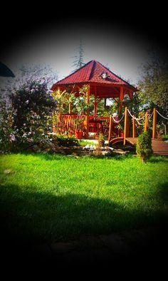 Garden:)