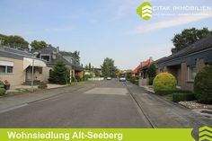 Köln-Seeberg-Wohnsiedlung Alt-Seeberg