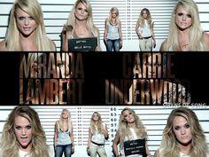 Pix For > Something Bad Carrie Underwood And Miranda Lambert Music ...