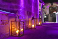 Tranquility has been refurbished! http://www.peckfortoncastle.co.uk/spa
