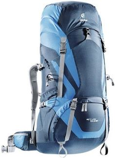 This is an awesome backpack for backpacking. Read more and find out why.
