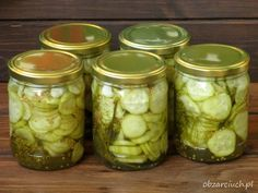 Preserves, Pickles, Cucumber, Mason Jars, Mango, Food And Drink, Drinks, Diet, Home Canning
