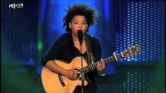 Julia van der Toorn - Oops!... I Did It Again (have to be the winner of the voice of holland 2013!)