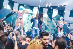 Player Club Bucuresti - The one and only place in Bucharest for unique nightlife experience and spectacular pool parties during the summer. Iconic club in Bucharest since 2008 with legendary parties on Wednesday, Friday &…