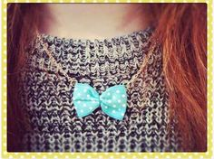 This Adorable Dicky #Accessory is Inspired By Gentlemen's Attire trendhunter.com #Bowties