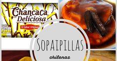 La Clase de Sra. DuFault: Sopaipillas chilenas