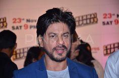 Shah Rukh Khan, Rohit Shetty at the Zee TV bash for Chennai Express
