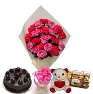 Get best Valentine Teddy Day