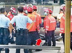 東鐵癱瘓阻二千人 - 雅虎香港
