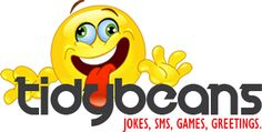 TidyBeans is a Funny Jokes website. TidyBeans like to share its new exciting Mobile App that launched recently on Google Play. This Mobile App give you easy access to the jokes. Access to thousands of Santa Banta Jokes, SMS and Quotes. SantaBanta, Hunsband Wife, Girl Friend/Boy Friend, Sharabi, Dirty, Politician, Naram Garam, Marital Woes, Love, Missing You, Shayari, Wise words, Bollywood, Rajnikanth, Pathan, Adult, Non-Veg and Hindi SMS and much more.Log on http://tidybeans.com/ for more.