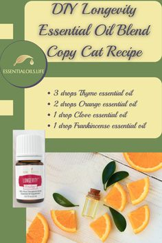 Frankincense Essential Oil Uses, Thyme Essential Oil, Are Essential Oils Safe, Orange Essential Oil, Young Living Essential Oils, Essential Oil Blends, Young Living Clove, Yl Oils, Natural Treatments