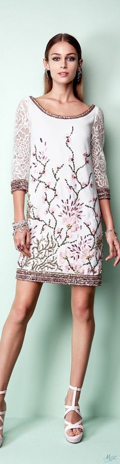 #GeorgesHobeika #Dresses