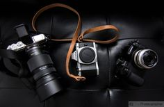 Three Essential Lenses for the Beginning Micro Four Thirds User - The Phoblographer