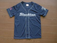The first 1000 fans through the gates on July 27th will receive this replica jersey!