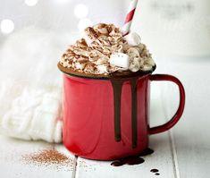 5 chocolats chauds qui vont pimper ton hiver | Le Bonbon