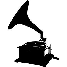 Image result for record player illustration