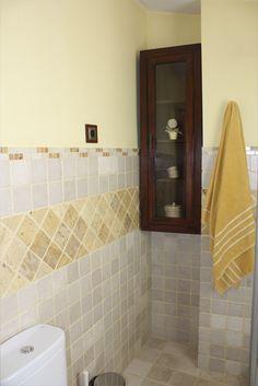 como decorar baños con cenefas de ceramica - Buscar con Google