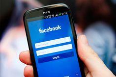 ¡Interesante! Facebook estudia la posibilidad de ingresar a la red sin contraseña #Actualidad