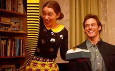 Fans have been given a taste of what to expect from leading stars Emilia Clarke and Sam Claflin, as the first official trailer of the upcoming movie has been released. Sam Claflin, Emilia Clarke, Iconic Movies, Good Movies, Me Before You Trailer, Love Movie, Movie Tv, Movies Showing, Movies And Tv Shows