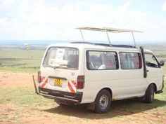 3 Nights 4 Days Masai Mara and Lake Nakuru Safari Nairobi CBD - image 1