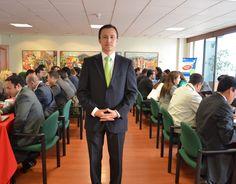 Quieres generar cientos de contactos en minutos? participa en www.RuedasdeNegocios.CO