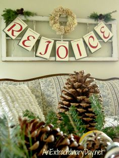 christmas window vignette - Google Search